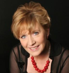 Geraldine Hamill
